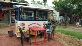 Required cook for Fastfood Stall-Hojai