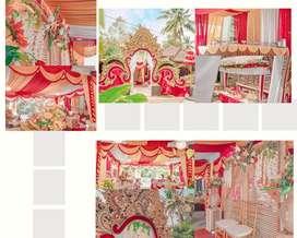 Dekorasi Wedding Murah Bali