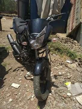 Sall My Good Condition Honda CB Unicorn 2015