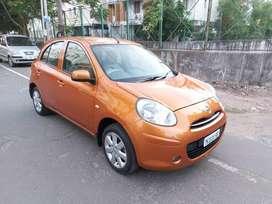 Nissan Micra 2010-2012 Diesel XV Premium, 2012, Diesel