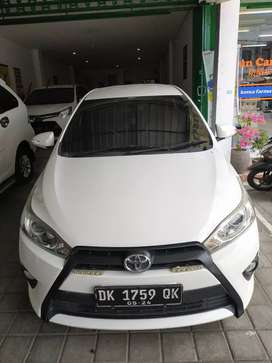 Yaris G 2015 Matic