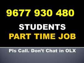 Requirement For Full Time/ Part Time DATA ENTRY Job. Call 967793O48O
