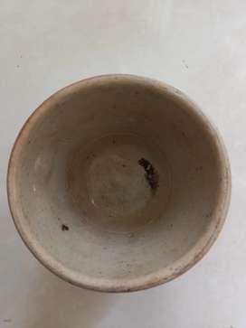 Mangkok Keramik Kuno