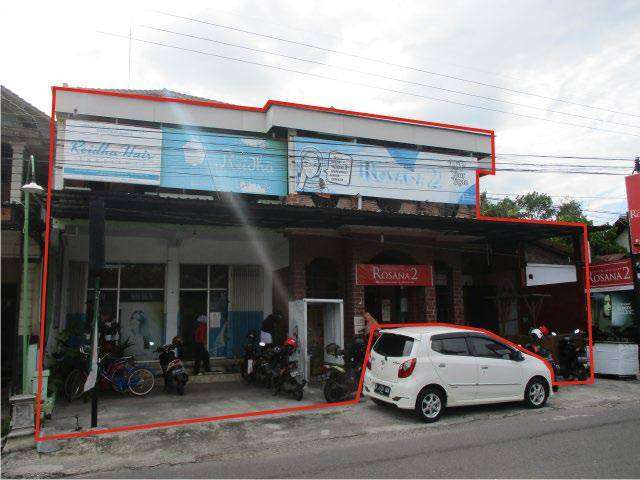 Dijual Rumah Sukowati Ponorogo