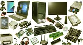 Computer Hardware And Software Support