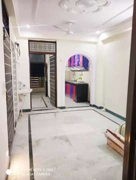 Newly constructed 2 bhk with car parking and lift
