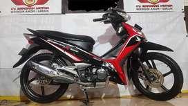 Honda Supra X 125 Th.2017 Unit Terbatas