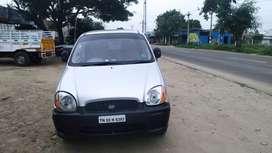 Hyundai Santro 2000 Petrol