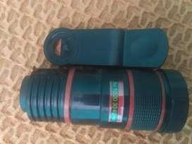 8x Lens mobiles