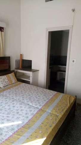 Furnished one room 10k