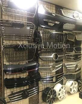 Accessories for Audi BMW Mercedes Benz Jaguar Pirsche Range rover