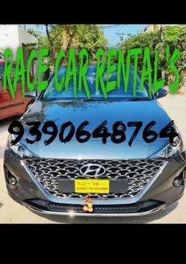Self drive car rentals service(verna)