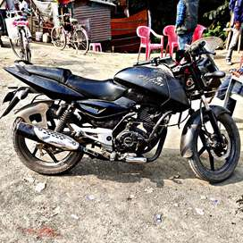 Urgent sell pulsar 150 west Bengal number