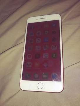 iPhone 7 Red Edtion (128GB)