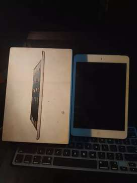 ipad mini 1 16gb wifi cell