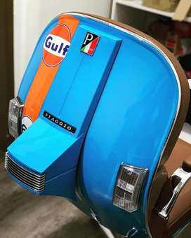 kursi kantor body vespa (office chair, gaming chair, barber chair)