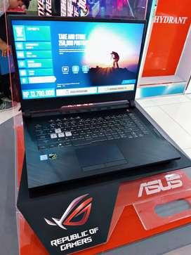 Kredit Laptop ROG Cocok Untuk Design Proses ACC 3 Menit!