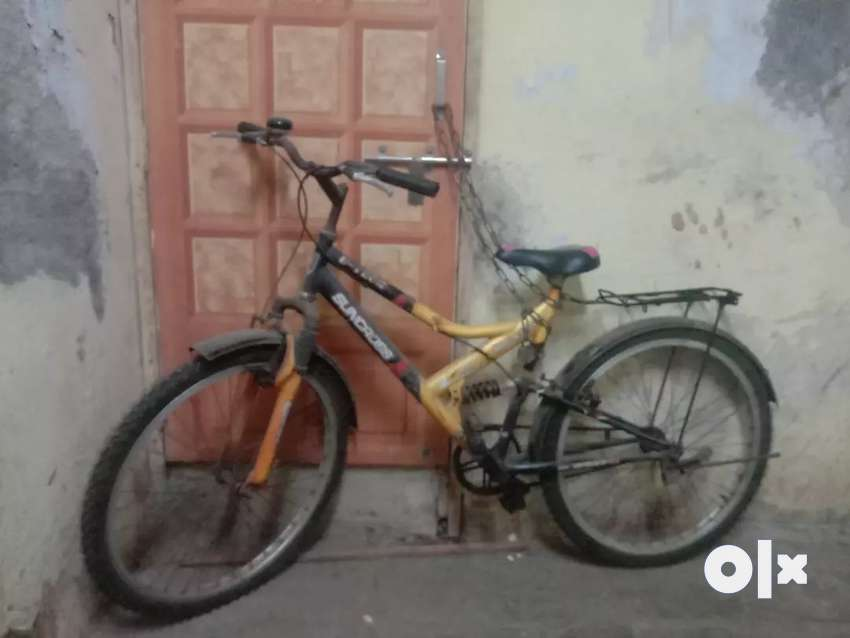 Bicycle for 15+ age. Boys bicycle 0