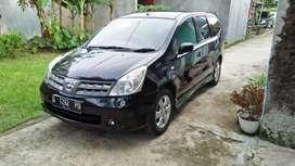 Dijual Mobil Grand Livina, daerah Bandung Timur