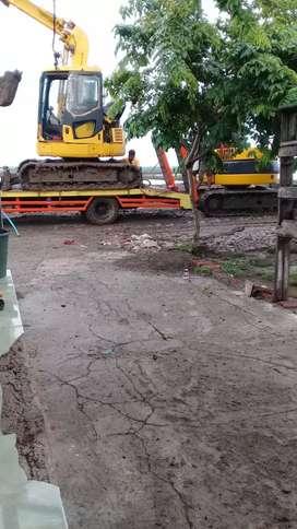 Sewa mini excavator rental becko pc 50 dozer wales pump stemper