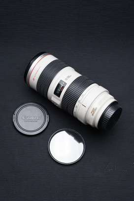 Canon EF 70-200mm F2. 8 L IS USM