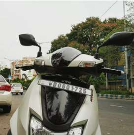 TVS Ntorq 125 in affordable Price