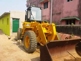 JCB, Loader, Excavator Available For Monthly Basis.