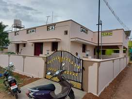 House for sale at Arumugam Nagar