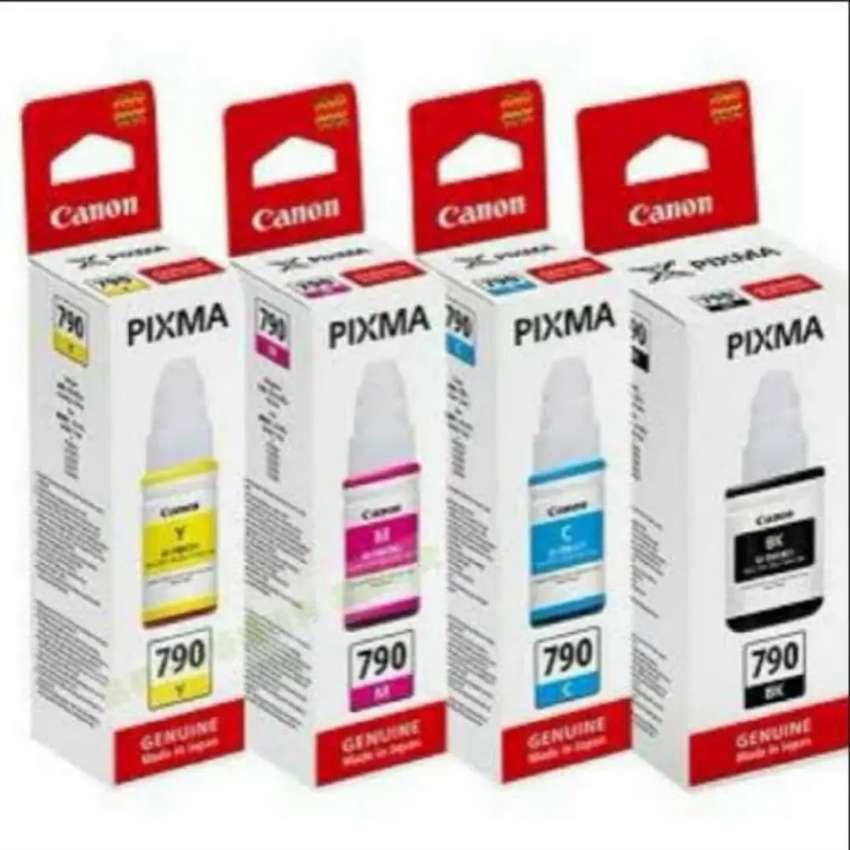 tinta PIXMA 790 0