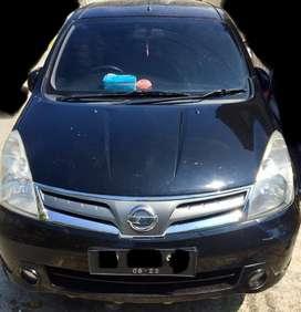 Mau Pindah Jual Nissan Grand Livina 2012