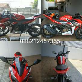 Dijual Honda CBR 150 R