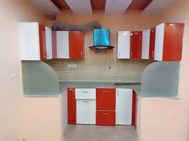 1Bhk flat at 15 lacs in uttam nagar with 90% bank loan