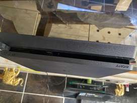 New PS 4 (2 months used)