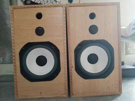 12inch speakers deck
