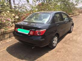 Honda City ZX CNG & Hybrid Well Maintained; AC working-Running smooth