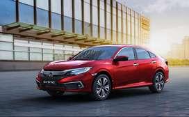 BRAND NEW  CAR HONDA CIVIC  2021