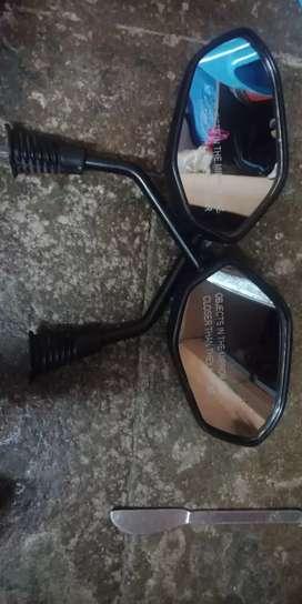 Dio original mirror