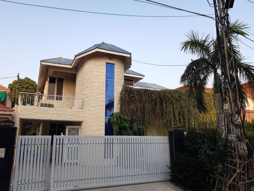 01 KANAL GROUND FLOOR FOR RENT IN DHA LAHORE 0