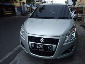 Suzuki splash atau 2013