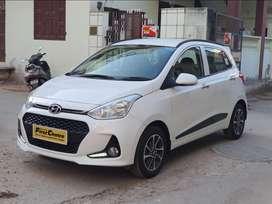 Hyundai I10, 2019, Petrol