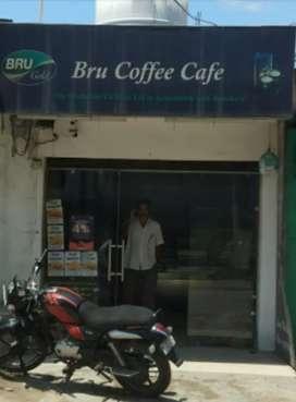 Shop at main road near mint leaf Anand Nagar Pattachungi bohri chowk