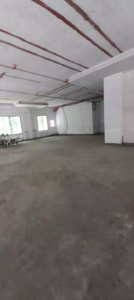 Mainroad touch commercial space for rent near dharmpeth