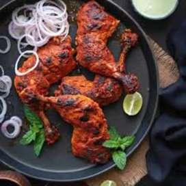 Required tandoor cook