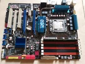 Menerima jual beli computer cpu,lcd,ram processor,laptop