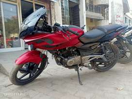 Good condition, fully maintain, driven condition excellent