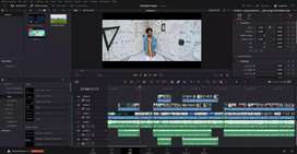 Audio/Video Editing at affordable prices