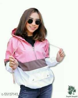 Jaket wanita mix colour dengan kualitas premium (COD)