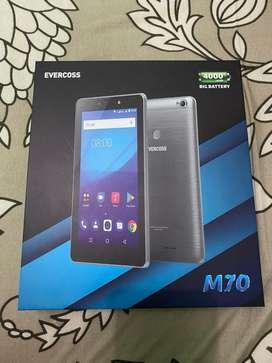 Tablet Evercoss M70