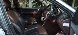 Mahindra XUV500 2014 Diesel Well Maintained