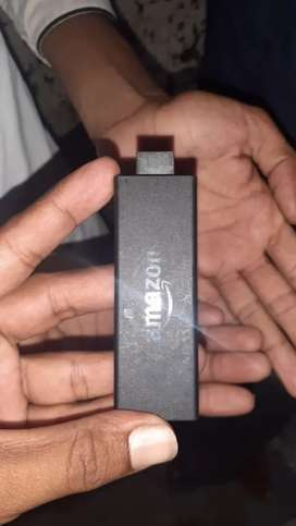 Amazon firestick with remote only